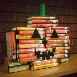 book-jack-o-lantern