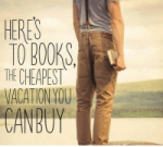 book vacation