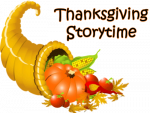 Thanksgiving-Storytime